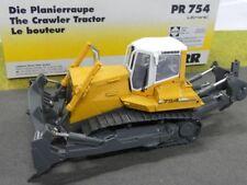 1/50 Conrad Liebherr PR 754 Litronic Planierraupe 2808/0