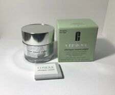 Clinique Smart Night Custom-Repair Moisturizer Dry Combination 1.7oz NIB