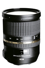 Tamron 24-70 mm F2.8 VC USD Lens for Nikon