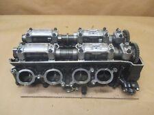 2009-2014 Yamaha R1 cylinder head assembly, cams, valves engine head, GUARANTEED