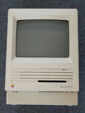 VINTAGE APPLE MACINTOSH SE M5011 COMPUTER WORKS Monitor Only R14566
