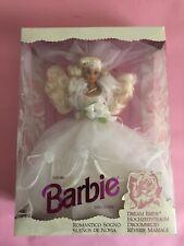BARBIE DREAM BRIDE/REVERIE MARIAGE #5466  EUROPEAN EXCLUSIVE NRFB 1991