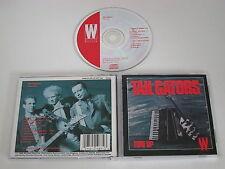 TAIL GATORS/TORE UP(WRESTLER CD WR 1987) CD ALBUM