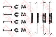sfk14 TRW Kit accessori, Ganasce Freno asse anteriore