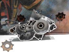 2000 YAMAHA YZ 125 LEFT ENGINE CASE (G) 00 YZ125