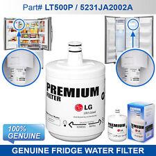 LT500P - LG 5231JA2002A OEM Refrigerator Water Filter