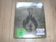 Maze Runner 2 - Limited Blu Ray Steelbook