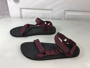 TEVA Sandals Hiking Shoes Mens 13