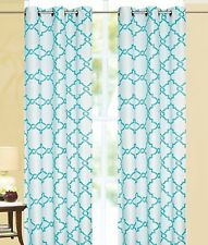 Galaxy 100% Thermal Blackout Grommet Window Curtain Panel Heavy Extra Wide 55""