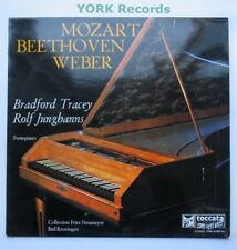 FSM 53625 - MOZART / BEETHOVEN / WEBER - Tracey / Junghanns - Ex Con LP Record