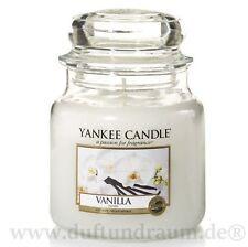 Yankee Candle Deko-Kerzen & -Teelichter aus Paraffin mittlerem Wasserbedarf
