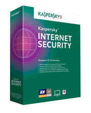 Kaspersky Internet Security 2015 + Android Security Limited Edition Antivirus/Internetsicherheit