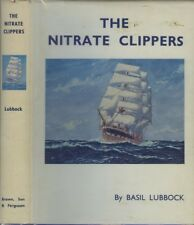 THE NITRATE CLIPPERS by LUBBOCK