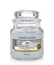Yankee Candle a Calm & Calme lieu Petit Pot
