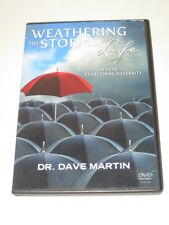 Weathering The Storms of Life DVD by Dr. Dave Martin