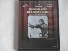 Dschingis Khan - Die goldene Horde - (Ann Blyth, David Farrar) DVD