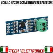 Convertitore seriale MAX485 RS485 TTL shield RS 485 MAX 485 arduino pic