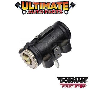 Dorman: W610199 - Drum Brake Wheel Cylinder