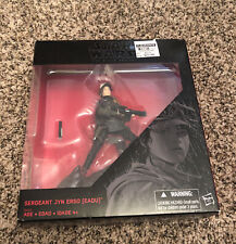 "~NEW~ Star Wars Black Series 6"" Kylo Ren Deluxe Figure w/Base"