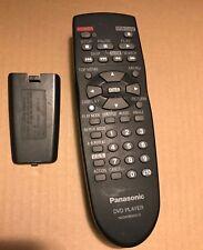 New listing Panasonic Oem Dvd Player Remote Control N2Qahb000012 Dvd-Rp56 Dvd-Rv26 Dvd-Rv31