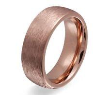 Anillos de joyería de metales preciosos sin piedras anillo de compromiso oro