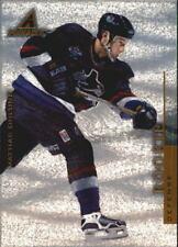 1997-98 Pinnacle Rink Collection Hockey Card #8 Mattias Ohlund