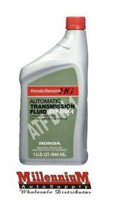 Genuine Honda ATF DW-1 Automatic Transmission Fluid  082009008   08200-9008
