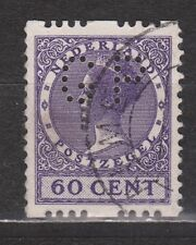 R18 Roltanding 18 used PERFIN GP Nederland Netherlands syncopated ZELDZAAM
