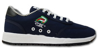Scarpe Uomo tela Casual Sneakers passeggio RUTIL Sport Line 200 Made in Italy