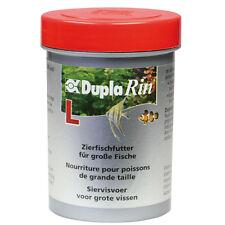 Dupla Rin L 180ml-Futter Süß-und Meerwasser Barben Skalare Schmerlen Diskus