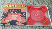Vintage Mad Marbles Board Game #01 - 1970 Lakeside - Super Clean!