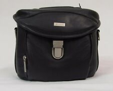 Olympus OM-D Leather DSLR System Bag for OM-D or E-System Digital SLR