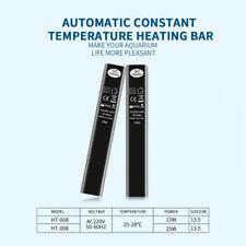 Aquarium Heater Auto Thermostat Submersible Fish Tank Heater Water Heating Rods