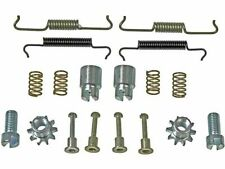 For 2002-2005 BMW 745i Parking Brake Hardware Kit Rear Dorman 55982NJ 2003 2004