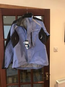 endura jacket large