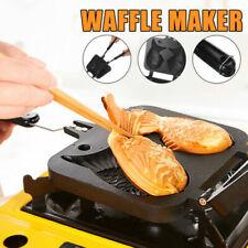 Pizzelle Waffle Maker