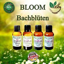 Bachblüten Globuli Homöopathische Taschenapotheke Natur Heilmittel je 25g