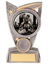 Martial Arts Trophies Triumph MMA Trophy Awards 2 sizes FREE Engraving