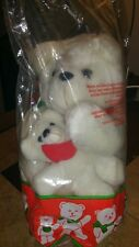 Vintage Avon Bearing Bundle Bears (1988) - Nip