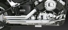 Yamaha Xvs650 Vance & Hines Short Shots Exhaust