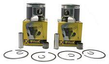 Polaris Pro-X 700, 2003-2004, Pro-X Pistons & Wrist Pin Bearings - Pro-X2