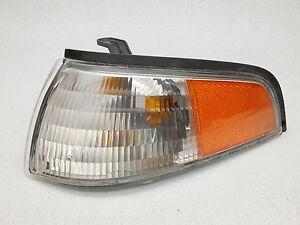 NOS New OEM Mercury Tracer Left Turn Signal Lamp Light 1993-1997