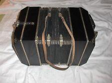 bandoneon original alfred arnold carlsfeld