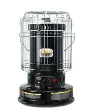 NEW Dyna-Glo 23800 BTU Battery-Operated Indoor Kerosene Convection Heater