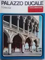 Palazzo ducale VeneziaBoroli De Agostinidocumentariarte viaggi architettura