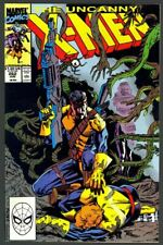 X-Men #262 - Claremont Story - Dwyer & Rubinstein Cover & Art - 1990 - 9.8 NM-MT