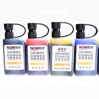 25ml/bottle Refill Alcohol Ink For Refilling Poster Advertising Marker Pen