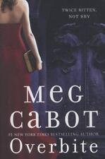 Overbite (Insatiable Series) Cabot, Meg Paperback Used - Good