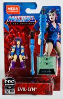 Mega Construx Masters Of The Universe EVIL-LYN Builders Figure GNV31