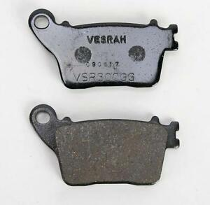Vesrah - VD-216 - Organic Brake Pads